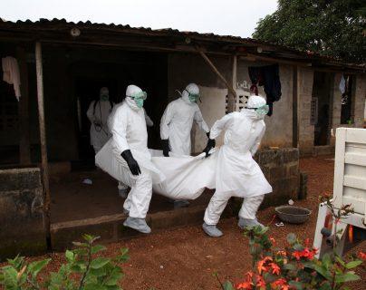 Ébola causa varias muertes en África Occidental y preocupa posible resurgimiento a la OMS