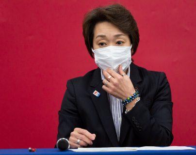 Medallista olímpica y abogada de la igualdad: Seiko Hashimoto es nombrada presidenta del comité de organización de los Juegos Olímpicos de Tokio