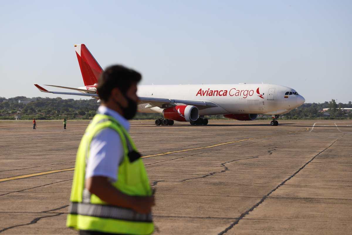 Avianca reanudará vuelos desde y hacia Guatemala a estas ciudades