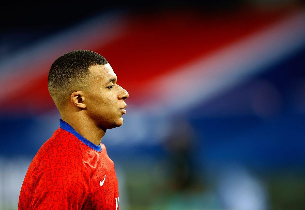 Llegó el momento de decidir: Leonardo, director deportivo del PSG, presiona la renovación de Kylian Mbappé