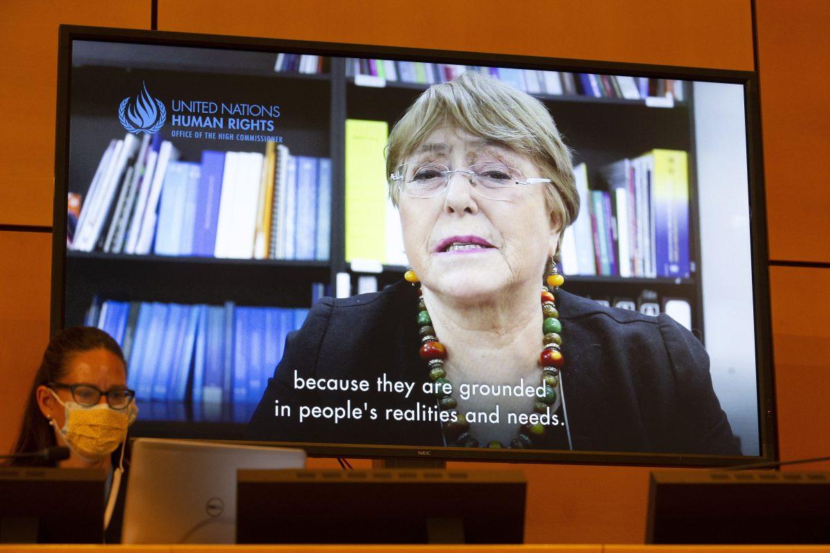 Qué demandó la ONU en torno a la elección de cortes y el respeto a los derechos humanos en Guatemala