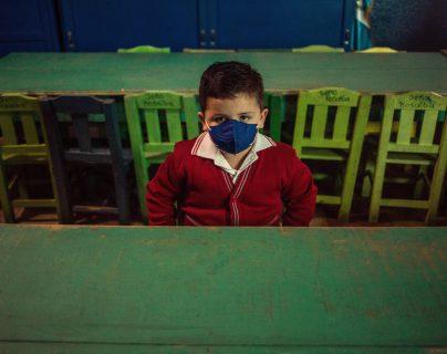 157 colegios están autorizados para el regreso a clases presenciales en alerta naranja