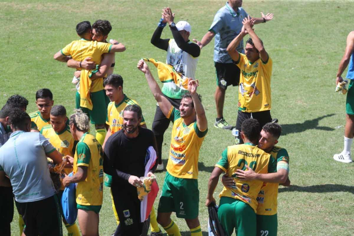 Guastatoya supera a Municipal y se consagra como campeón del Apertura 2020