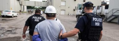 Memorando exige hacer una revisión de los procedimientos a la hora de captura o deportar a migrantes. (Foto: Hemeroteca PL)