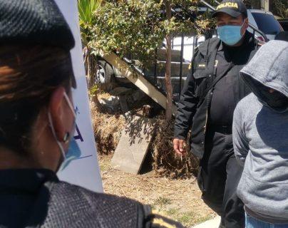 Madre de niña víctima de acoso sexual en San Marcos teme por la seguridad de su familia