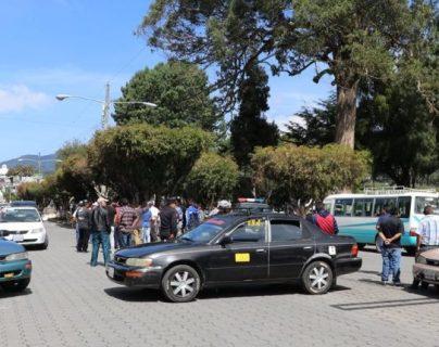 Discriminación: tribunal le impone sanciones a un taxista y esto deberá hacer