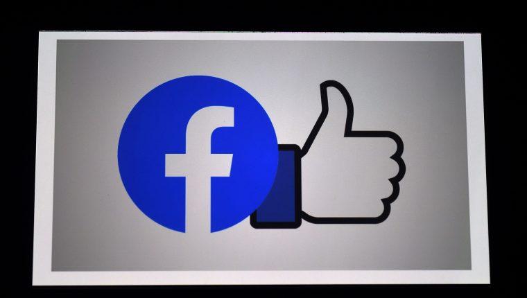 Facebook es una de las redes sociales más populares. (Foto Prensa Libre: Hemeroteca PL)