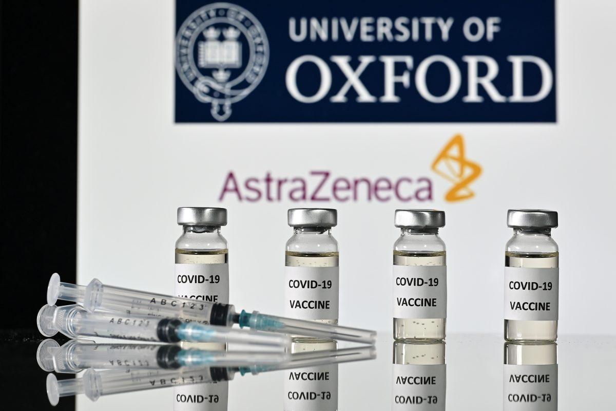 Coronavirus: En la mayoría de países de Europa no aplicarán la vacuna AstraZeneca a los mayores de 65 años