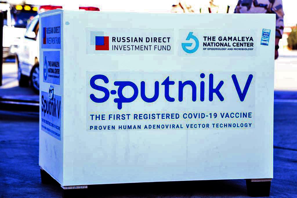 Vacuna rusa Sputnik V podría llegar a Guatemala y esto se sabe de la negociación