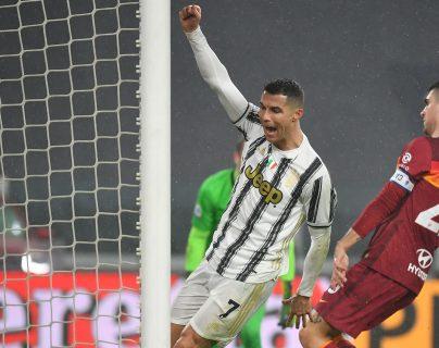 Cristiano, 52 centésimas de segundo entre control y remate en su gol al Roma