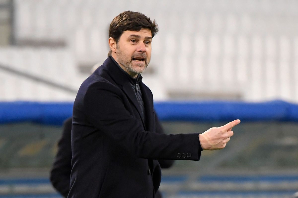 "Pochettino le responde a Koeman: ""No le hemos faltado el respeto al Barcelona"""
