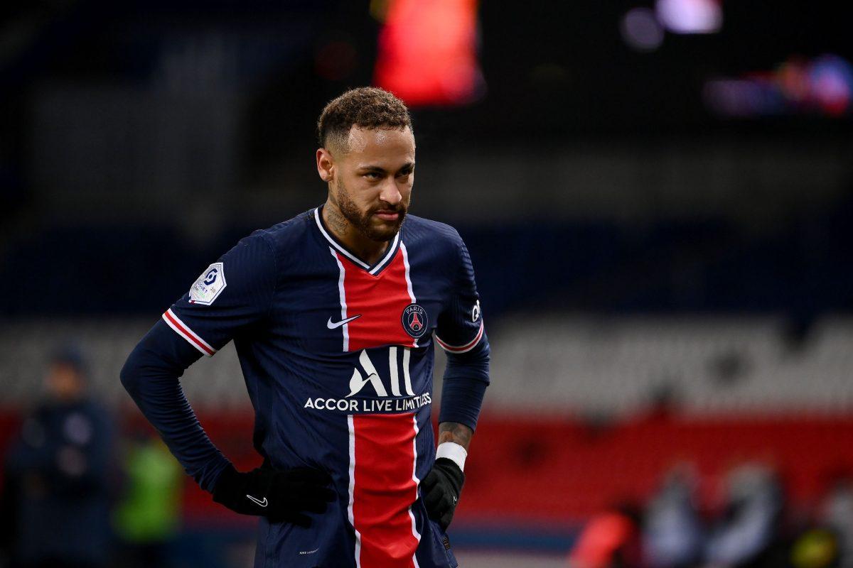 """Neymar tiene una evolución """"favorable"""" en su lesión, dice Pochettino"""