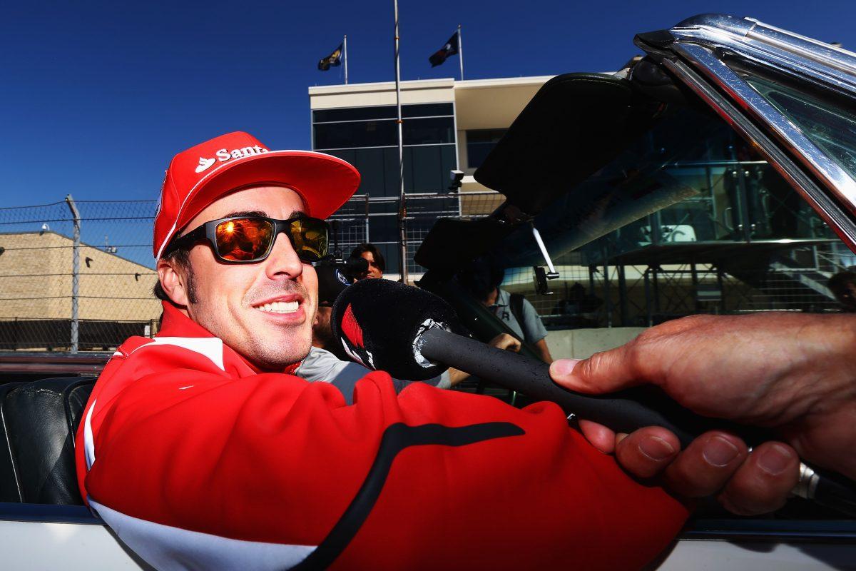 Hospitalizan a Fernando Alonso tras ser atropellado cuando entrenaba en bicicleta en Suiza