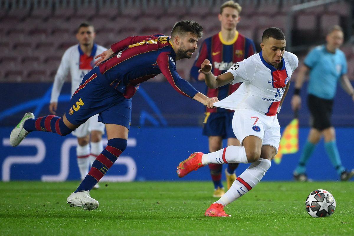 Ni Lionel Messi ni Cristiano Ronaldo; ahora es Mbappé el jugador más valioso