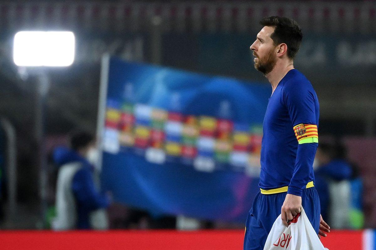 El Manchester City vuelve por Leo Messi y esta es la nueva oferta millonaria para ficharlo