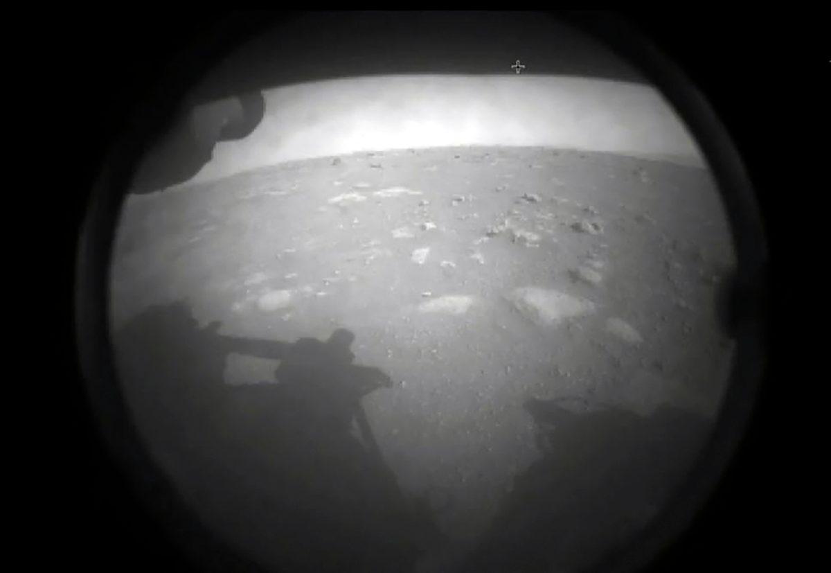 Llegada del robot Perseverance a Marte aviva la esperanza de enviar naves tripuladas