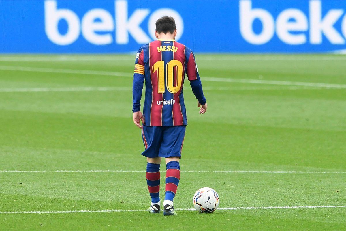 El Barcelona iguala con el Cádiz y regala otro pedacito de Liga