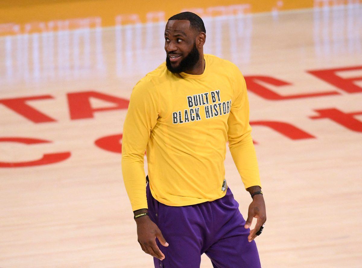 Memes por la camiseta del Juego de las Estrellas de la NBA por parecerse a la de Boca