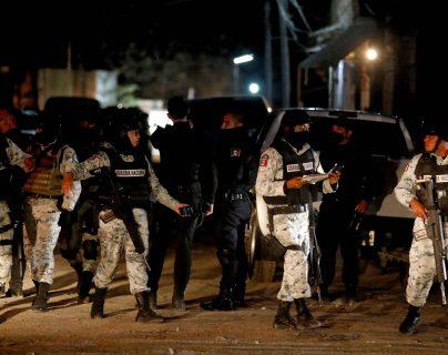 Comando armado irrumpe en una fiesta en Jalisco, México y mata a 11 personas