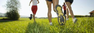 Actividad fisica la mejor medicina para el cuerpo