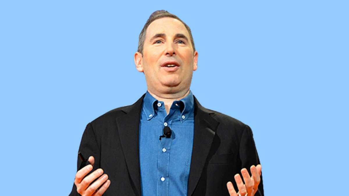 Por qué el nombramiento de Andy Jassy indica que el futuro de Amazon es la nube y no el comercio electrónico