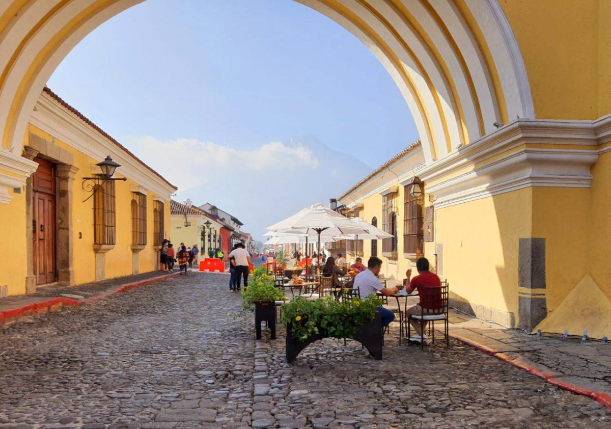 Gastronomía, cultura y actividades de Cuaresma y Semana Santa impulsa Antigua Guatemala para atraer turismo