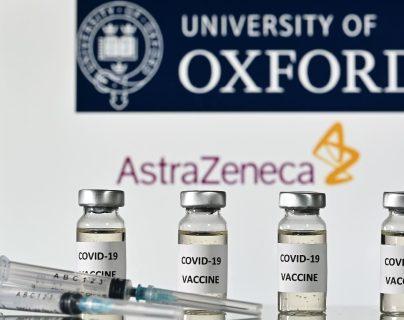 AstraZeneca reconoce nuevos problemas para producir vacunas anticovid-19 en Europa