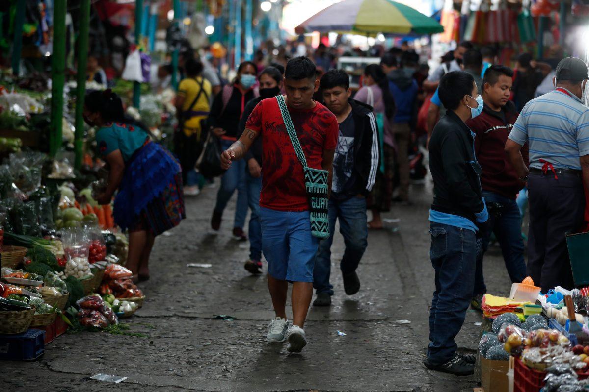 ¿Por qué los guatemaltecos son los más bajos de estatura del mundo?