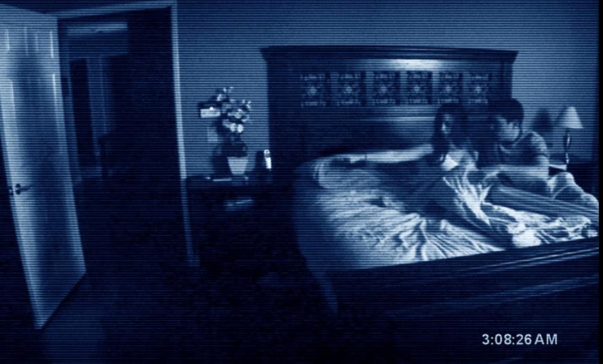 """""""Paranormal Activity"""" regresará en 2022 con una nueva versión"""