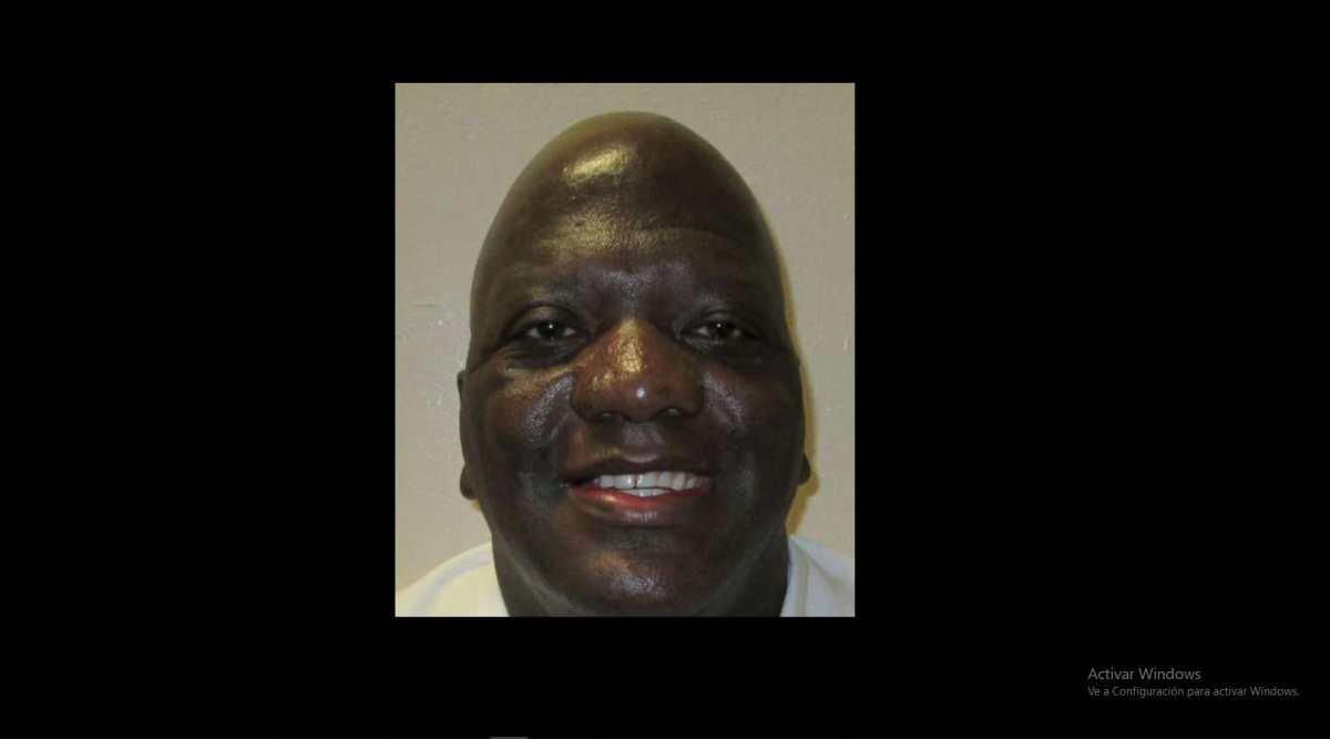 Suspenden a última hora la ejecución de un hombre en EE. UU. por la ausencia de un capellán