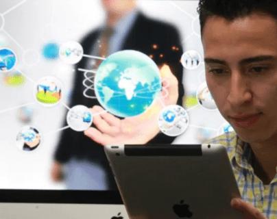 Geko, el cerebro digital detrás se páginas, aplicaciones móviles y sistemas de negocios