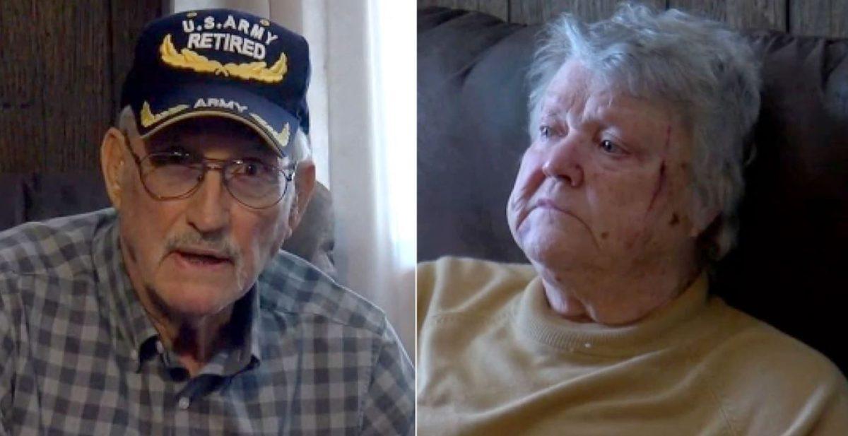 """""""Tenía que hacer algo"""": hombre de 82 años mata a golpes a intruso que atacó a su esposa"""