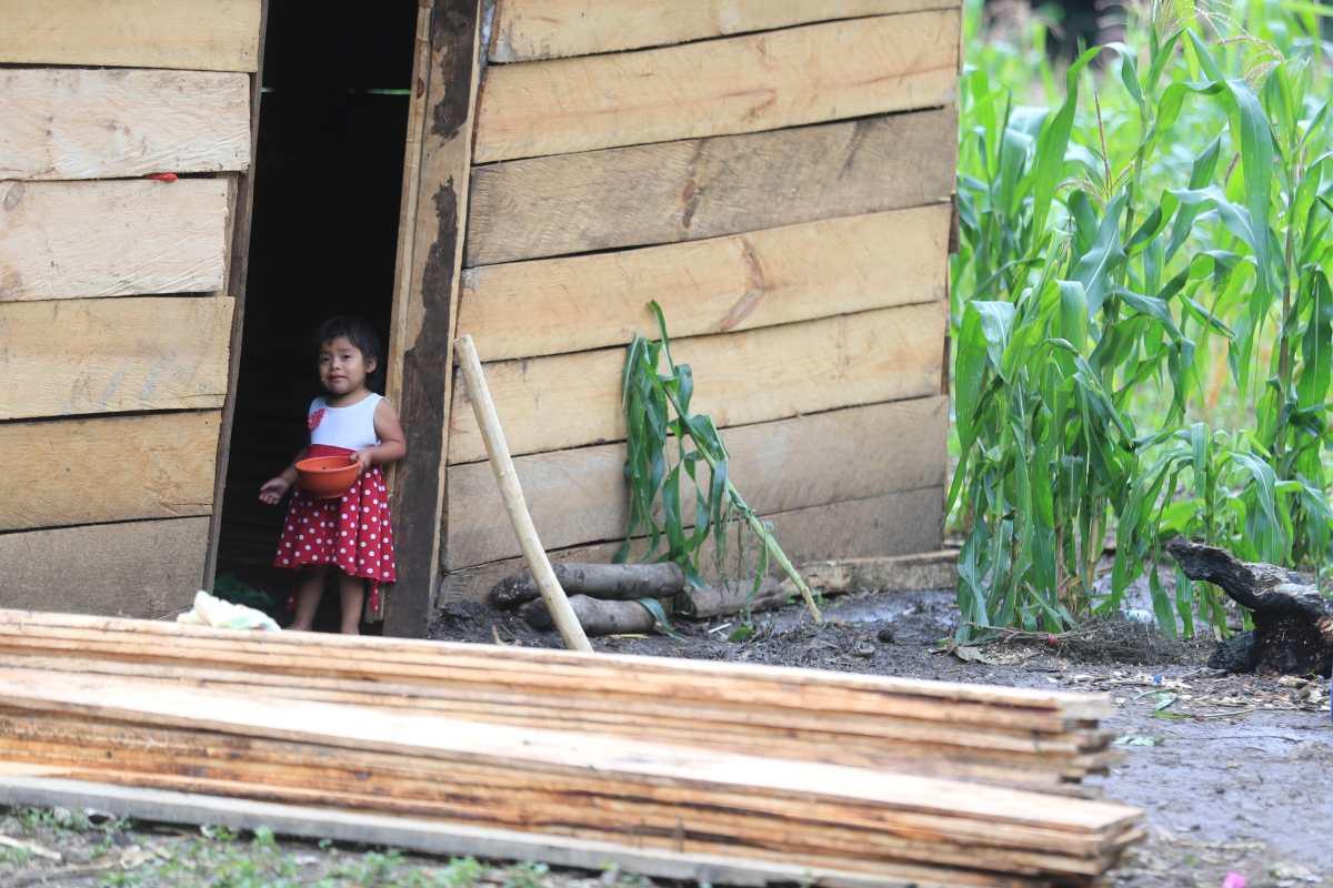 ¿Qué pasó con los habitantes de Quejá, la aldea que quedó bajo el lodo por la tormenta Eta?