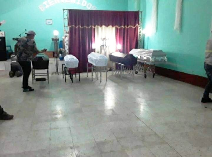 Matanza en Chiquimula: autoridades investigan posible conflicto familiar
