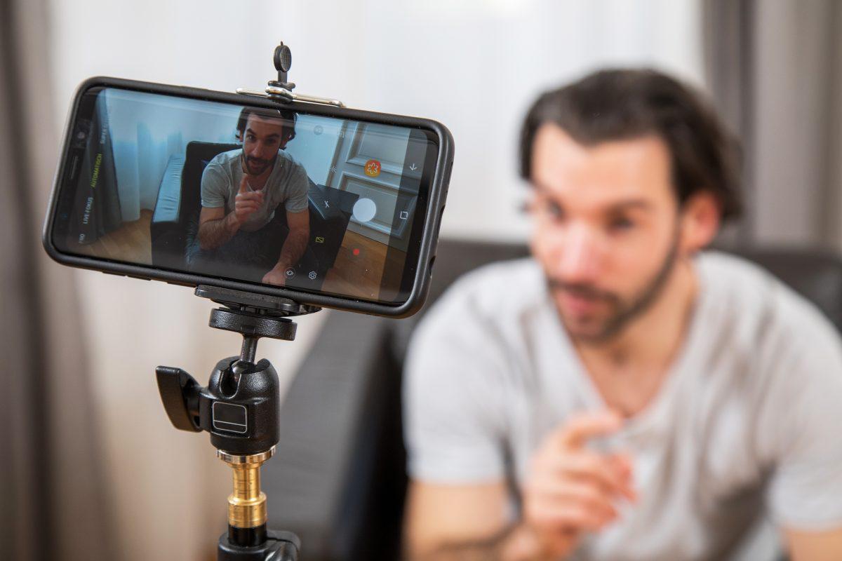 Cómo crear un videoblog en YouTube