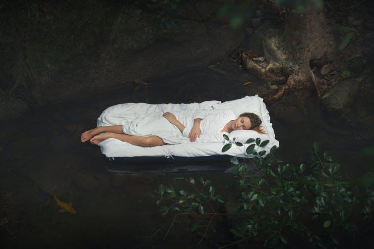 ¿Cómo durmió anoche? Consejos para tener un sueño reparador
