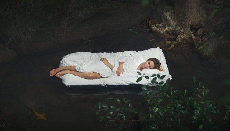 Cómo durmio anoche consejos para tener un sueño reparador