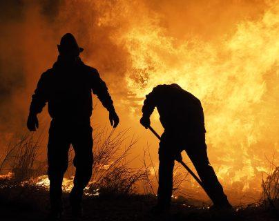 Cómo puede afectar a la salud el humo de los incendios