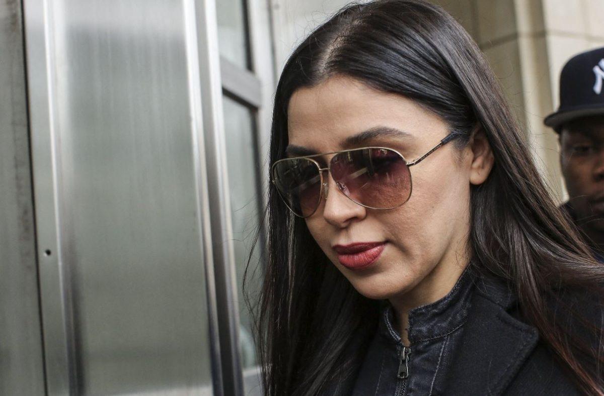 """Emma Coronel: el polémico tuit del abogado de la esposa de """"el Chapo"""" que quiere un mismo trato como el de Cienfuegos"""