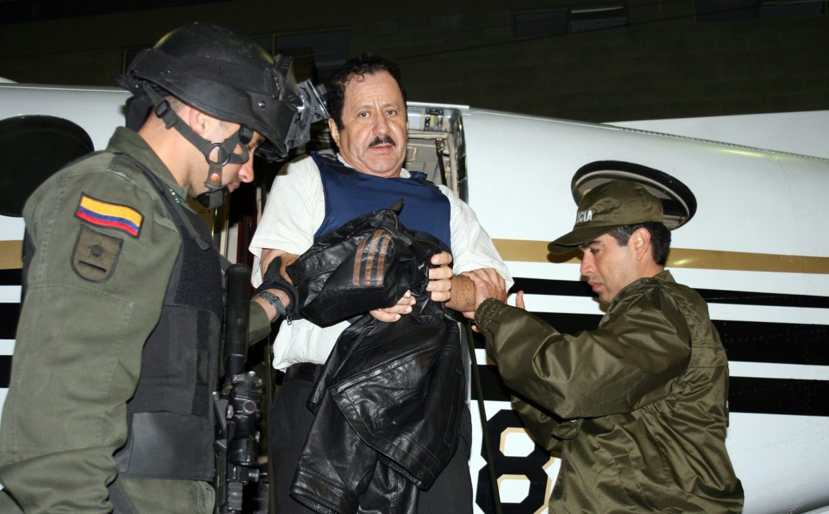 """""""El Señor de la Sierra"""", el narcotraficante que violó a más de 200 niñas regresa a Santa Marta y se prenden las alarmas"""
