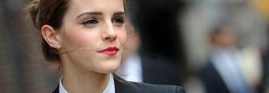 La actriz Emma Watson ha estado desaparecida de redes sociales y no ha sido vista en público. (Foto Prensa Libre: hellomagazine.com).