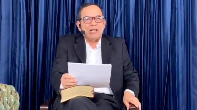 """Pastor colombiano que """"predijo"""" la llegada de Cristo está desaparecido"""