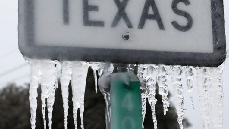 Las temperaturas han descendido a niveles extremos en Estados Unidos. (Foto Prensa Libre: VOA)