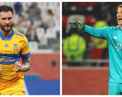 Tigres vs Bayern: Manuel Neuer admite que tiene malos recuerdos de André-Pierre Gignac