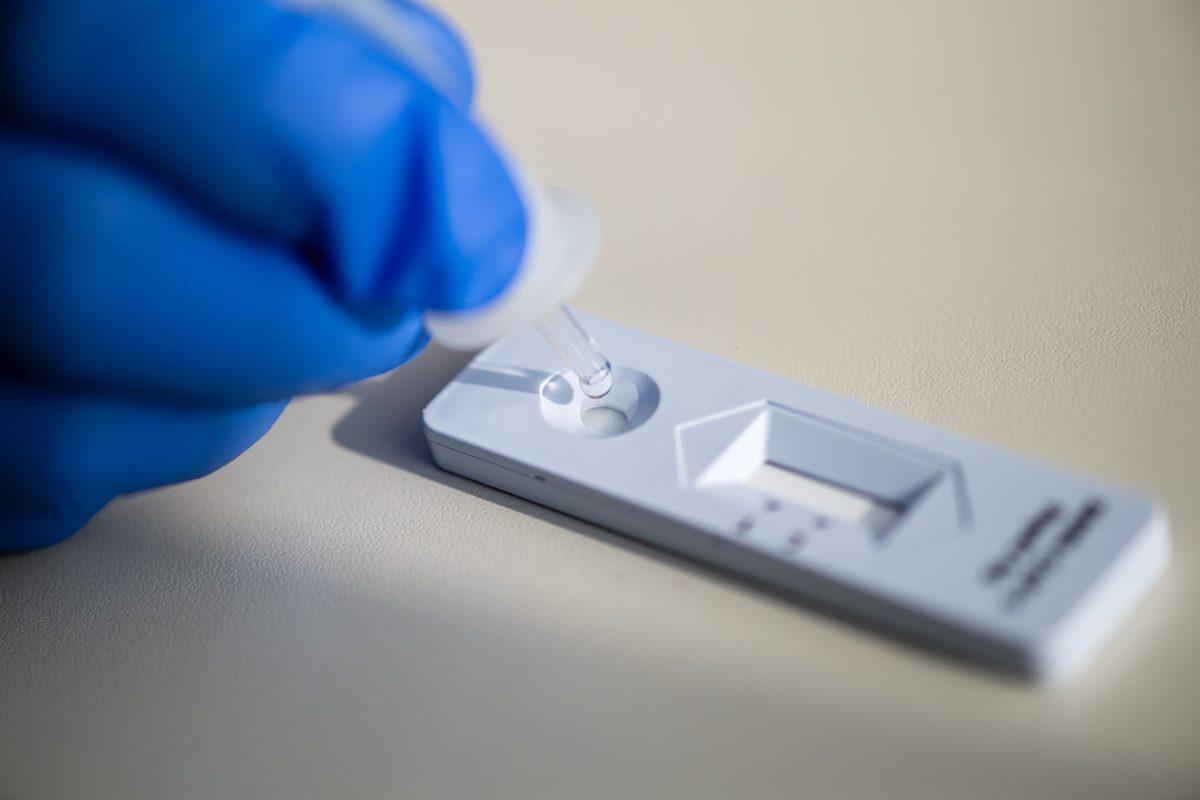 Coronavirus: detectan una nueva variante en el sur de California