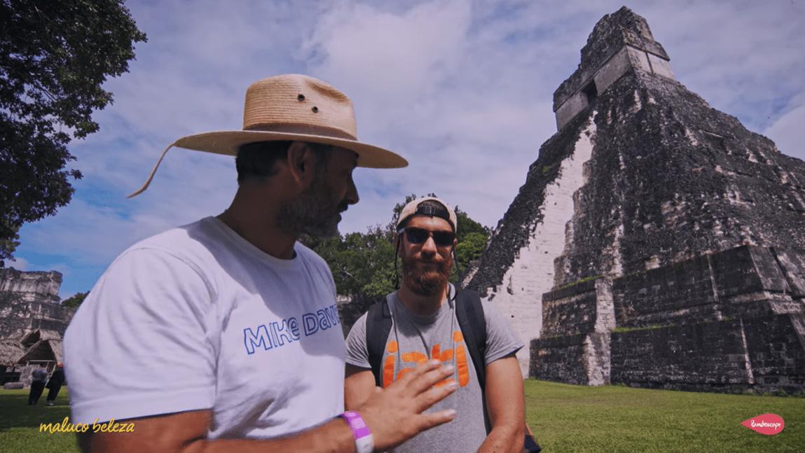 Guatemala vista por los ojos de un instagramer portugués