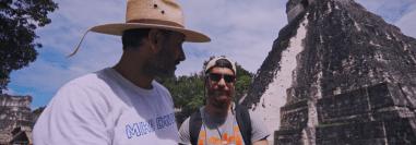 Guatemala vista desde los ojos de un instagramer portugués