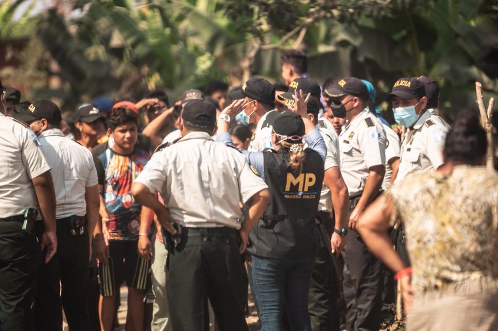"""""""México puede perder interés"""": Crece preocupación por invasiones a empresas en zona fronteriza"""