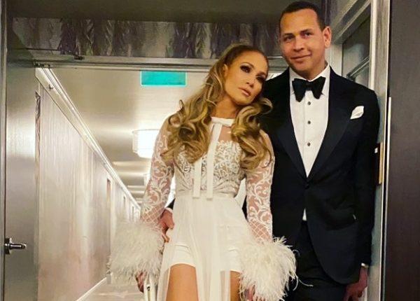Las estrellas Jennifer López y Alex Rodríguez, han estado rodeados de escándalos vinculados con la infidelidad.(Foto Prensa Libre: Hemeroteca PL)