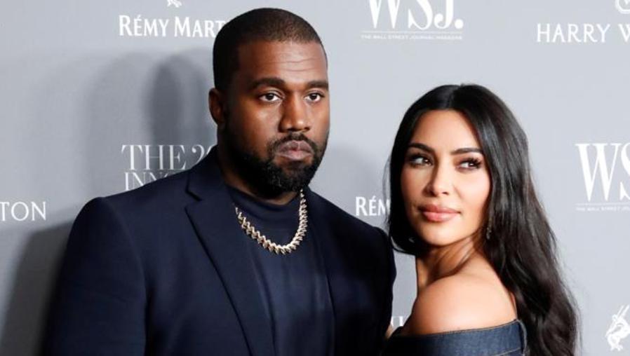 ¡Se acabó el amor! Kim Kardashian pide el divorcio a Kanye West tras 6 años de matrimonio